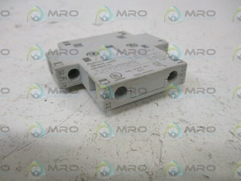 AUTOMATION DIRECT GH15S11 CONTACTOR * USED *