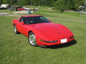 1993 Corvette LT-1 6 Speed