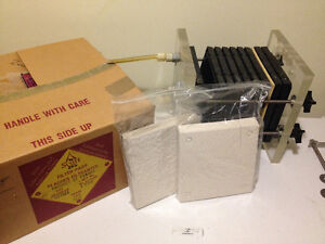 Marcon sheet/plate Filter for wine or beer