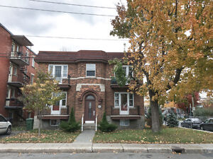 MUST SEE! Large 4 1/2. New Renovation. Clean. Quiet. Lachine