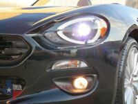 Miniature 19 Voiture American used Fiat 124 Spider 2017