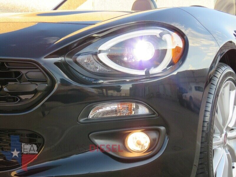 Image 19 Voiture American used Fiat 124 Spider 2017