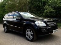 Mercedes GL420 1 owner warranty finance available accept bad credit