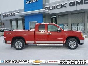 2013 GMC Sierra 1500 V8-40/20/40-Bluetooth-Step bars-Chrome pkg-