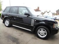 2006 Land Rover Range Rover 3.0 Td6 HSE 5dr