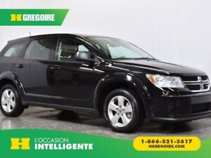 2017 Dodge Journey SE Canada Value Pkg 7 PASSAGERS