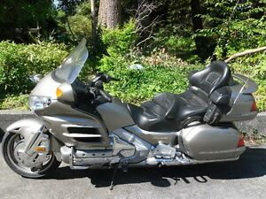 2002 Goldwing