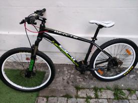 Whyte 801 bike (sold)