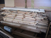 Woodworking Lumber