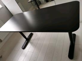 Ikea 'Bekant' desk
