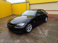2008 BMW 3 SERIES 320D SE 2.0 DIESEL 6 SPEED