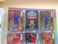 match Attax 2015-2016 limited edition LE1 Diego Costa SILVER WANTED