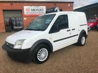 2009(59) Ford Transit Connect 1.8 TDCi ( 75PS ) Euro IV T200 SWB L *NO VAT*