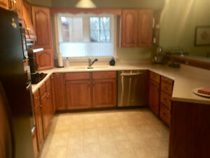 Complete kitchen - Will be Ready to be moved by mid January