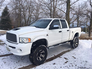 2005 Dodge Power Ram 2500 Laramie Other