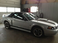 **2003 FORD MUSTANG GT