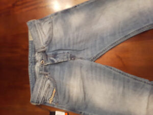 Diesel authentic jeans brand new with tags