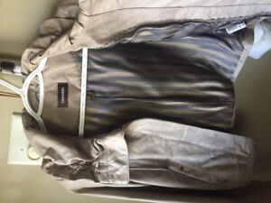 Small women's Leather jacket