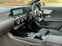 2021 Mercedes-Benz CLA DIESEL SHOOTING BRAKE CLA 220d AMG Line Premium Plus 5dr