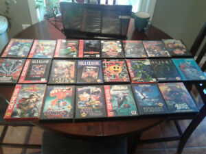 Sega Genesis Collection For Sale