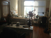 Artist Studio Space in Gastown
