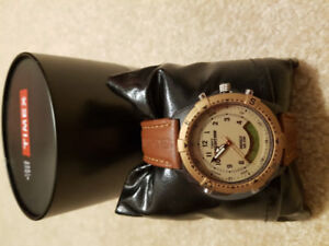 Brand New Timex Expedition Digital Watch- Unisex