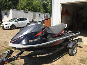 For Sale 2 Wave Runners