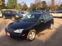 2006 Ford Focus SES Sedan *Certified* Mississauga / Peel Region Toronto (GTA) Preview
