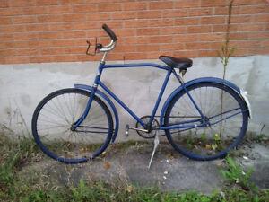 Collectors Bike