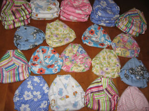 *** Diapers for Dolls ***