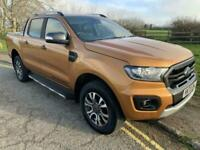2020 Ford Ranger Pick Up Double Cab Wildtrak 2.0 EcoBlue 213 Auto PICK UP Diesel