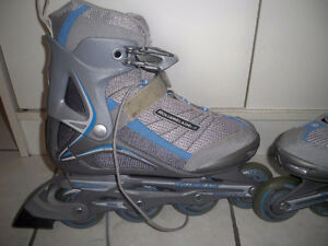 Rollerblade size 10