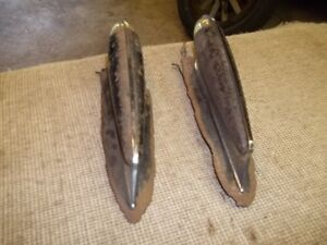 1936,1937,1938,1939 Pontiac and  Buick Park Lights & Turnsignals