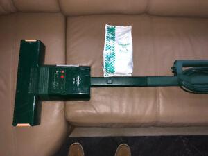 Brosse Électrique pour nettoyage à sec de tapis moquette VORWERK