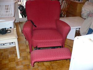 fauteuil autosouleveur Saint-Hyacinthe Québec image 4