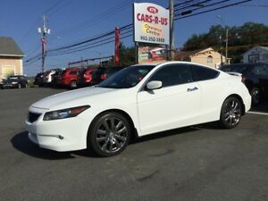 2010 Honda Accord EX-L  FREE 1 YEAR PREMIUM WARRANTY INCLUDED!!