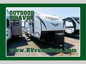 2019 Prime Time RV Tracer Breeze 31BHD