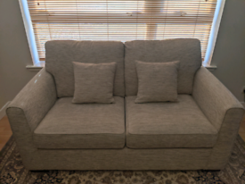 Inspire Jazz 2 seater sofa (less than 6 months old)