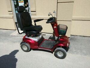 Shoprider Scooter | Kijiji in Ontario  - Buy, Sell & Save