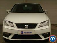 2018 SEAT Leon 1.2 TSI SE Dynamic Technology 5dr Hatchback Petrol Manual