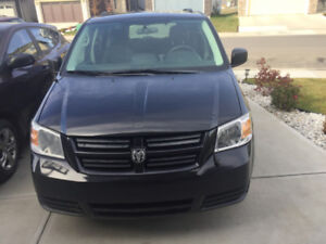 2010 DODGE GRAND CARAVAN SE FOR SALE