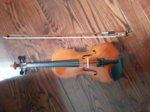 Brand New 1/2 size Violin for Sale