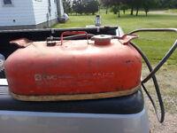 Johnson Evenrude fuel tanks