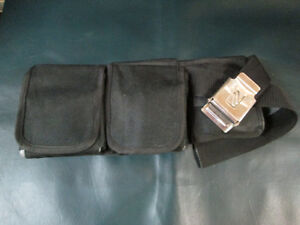 Johnny Sport 5 Pocket Belt with Weights - NOW 50% OFF -