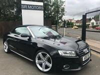 2010 Audi A5 2.0TDI ( 170ps ) S Line(GOOD HISTORY,WARRANTY)