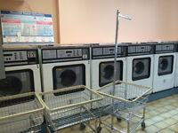 Washers 6 WASCOMAT FRONT LOAD 25 LBS .SALE OF THE YEAR!!!