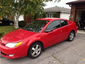 Iso: Looking for a 2006 Saturn Ion Coupe part car