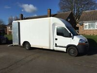 HOUSE REMOVALS KETTERING NORTHAMPTONSHIRE