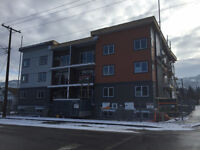 Chanel Place Apartments- Downtown Kamloops BRAND NEW