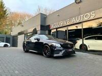 2017 Mercedes-Benz E Class E300 AMG Line Premium Plus 2dr 9G-Tronic COUPE Petrol